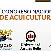 VI Congreso Nacional de Acuicultura
